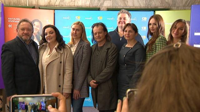 Компания Фармак совместно с Киевским метрополитеном представила выставку 100 лет инсулина
