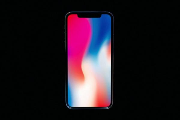 Презентація Apple 2017: характеристики iPhone X
