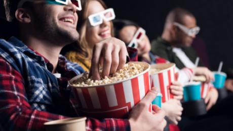 Рецензії на фільми