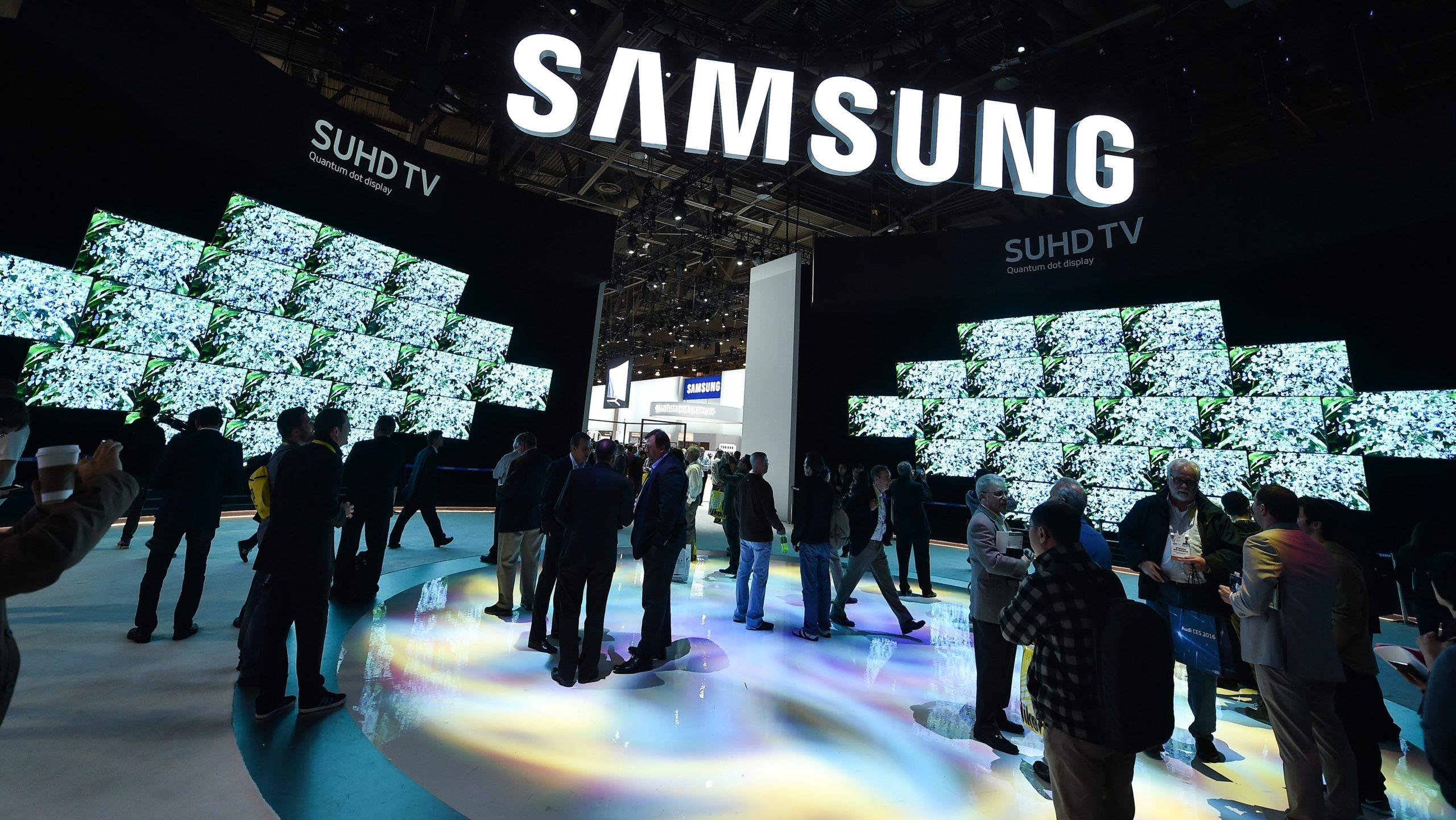 Samsung почав блокувати смарт-телевізори в Україні – причина