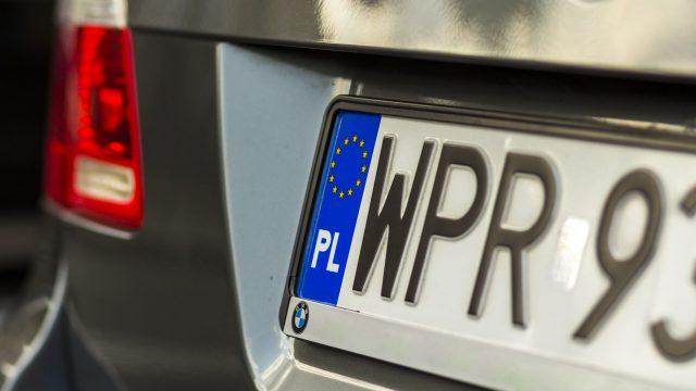 Рада может отсрочить штрафы за нерастаможенные евробляхи
