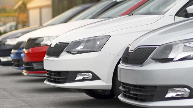 В Україні скоротилось виробництво авто на 24% у квітні