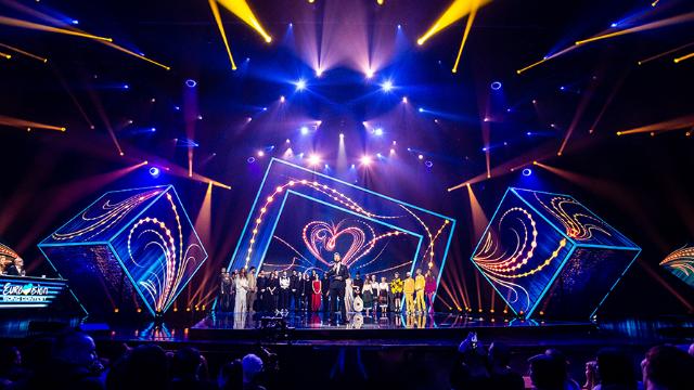 Де дивитися фінал нацвідбору на Євробачення 2020