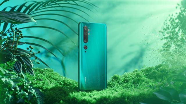 Xiaomi представила лінійку смартфонів Mi 10 – характеристики та ціни