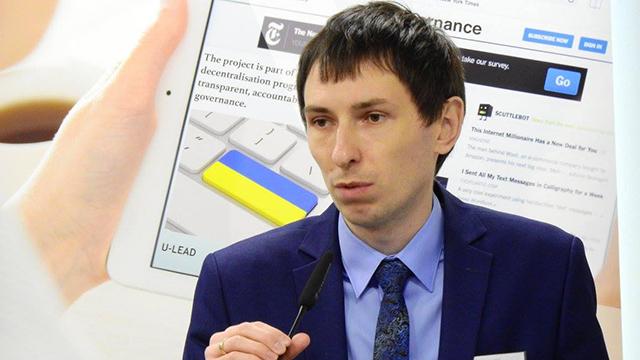 Зачем Дії данные украинцев и принимает ли цифровые права полиция — Вискуб о приложении