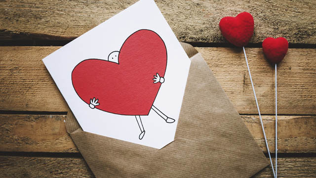 Ты моя разбойница! Оригинальные валентинки с Днем влюбленных от Фактов ICTV