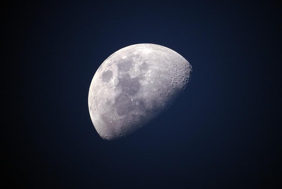 Який сьогодні, 18 травня, місячний день