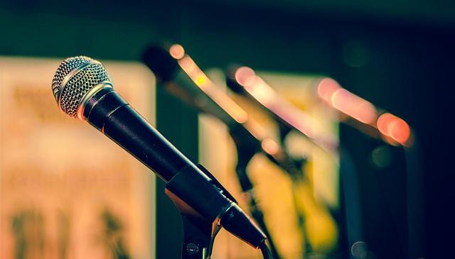 Скандальный комик Луи Си Кей выступит в Киеве