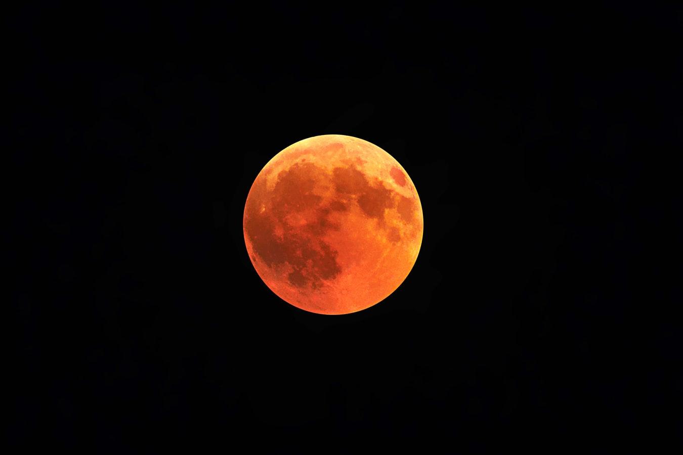 Який сьогодні, 5 лютого, місячний день