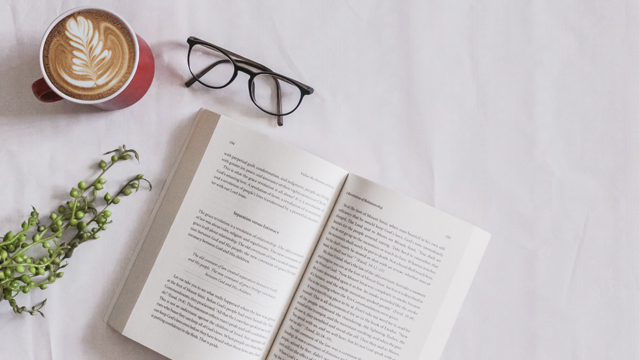 Что почитать на карантине — топ-5 книг