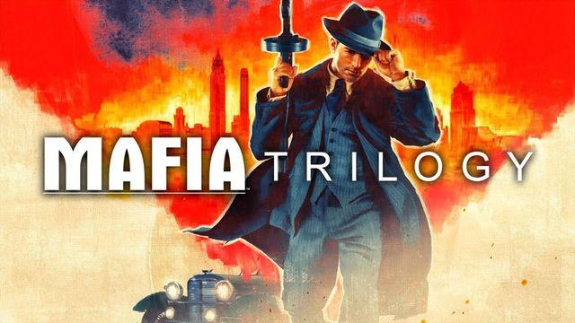 Оновлена Mafia 2: Definitive Edition отримала низькі бали від критиків
