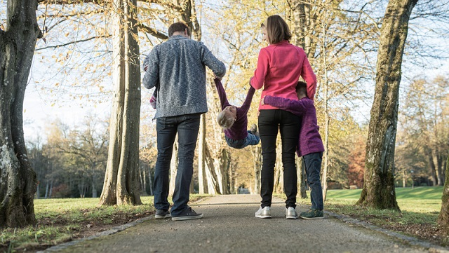 Международный день семьи — поздравления в прозе