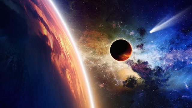 """Крупнейший в мире телескоп зафиксировал """"загадочные сигналы"""" во Вселенной"""