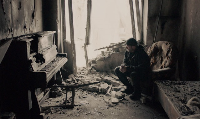 Пам'ятну дошку організатору українського кіновиробництва Олексію Ярмольському планують встановити у центрі Києва