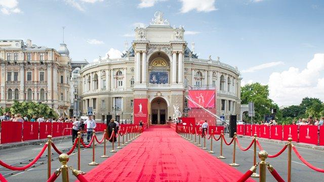Одеський міжнародний кінофестиваль у 2021 році пройде офлайн – дати