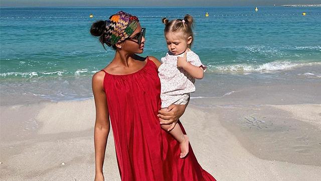 Як краще подорожувати з дитиною – поради від Санти Дімопулос