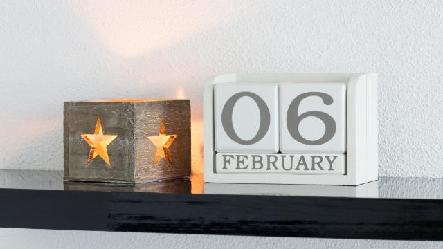 Какой праздник сегодня, 6 февраля