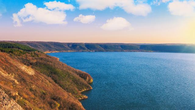 День туризму 2021: куди поїхати в Україні