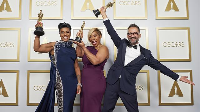 Калуя подякував батькам за секс, а Гленн Клоуз станцювала тверк: курйози Оскара 2021