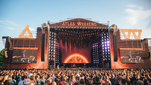 Atlas Weekend 2021: повний список учасників фестивалю