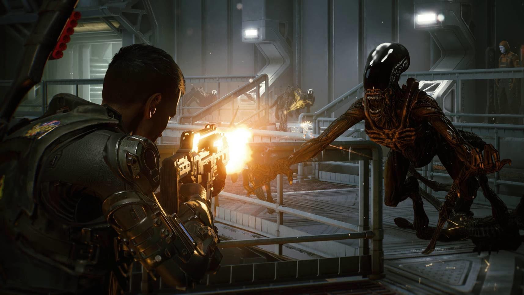 Aliens та Psychonauts: топ-5 відеоігор серпня 2021