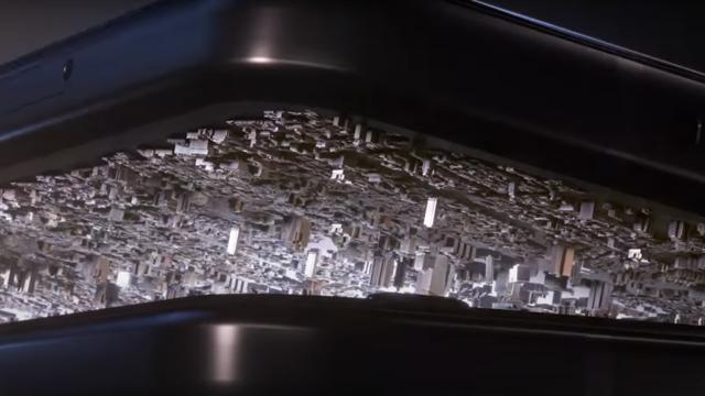 Samsung показала Galaxy Z Fold 3 у трейлері до Galaxy Unpacked