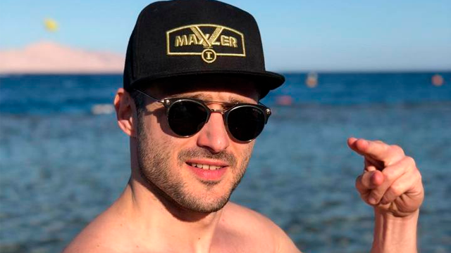 Не контролюю себе: Андрій Федінчик виправдався за бійку в Києві