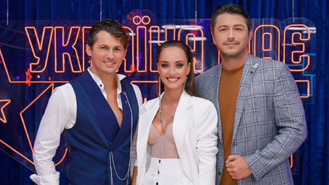 Шоу Україна має талант возвращается: дата премьеры