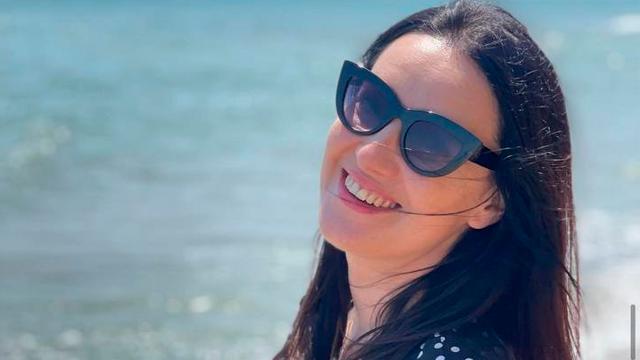 Залишилася ґуля на лобі: Вітвіцька розповіла про стан після ДТП