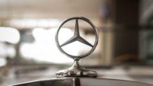 Керування силою думки: Mercedes показав автомобіль майбутнього