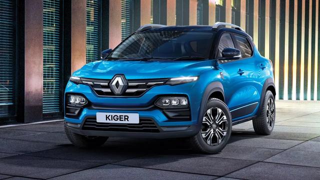 Renault випустила кросовер за $7,5 тис.: характеристики та дизайн Kiger