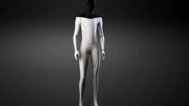 5 пальців і дисплей замість обличчя: Маск представив робота Tesla Bot