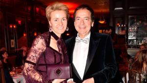 Джон Полсон розлучається з дружиною