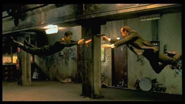 Червона або синя таблетка: Warner Bros. представила тизер трейлера Матриці 4