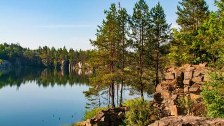Куда поехать на выходные: топ-10 мест для отдыха недалеко от Киева