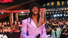 Оголена Меган Фокс і кучері Lil Nas X: найепатажніші образи на MTV VMA 2021