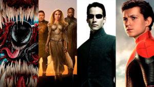 Самые ожидаемые фантастические фильмы и сериалы 2021 года