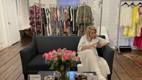 Люкс за демократичною ціною: як українські бренди підкорювали Тиждень моди в Нью-Йорку