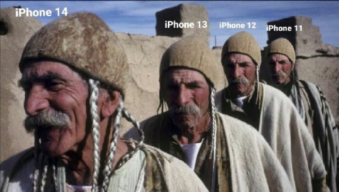Точна копія iPhone 12 і захмарні ціни: мережа обговорює презентацію Apple