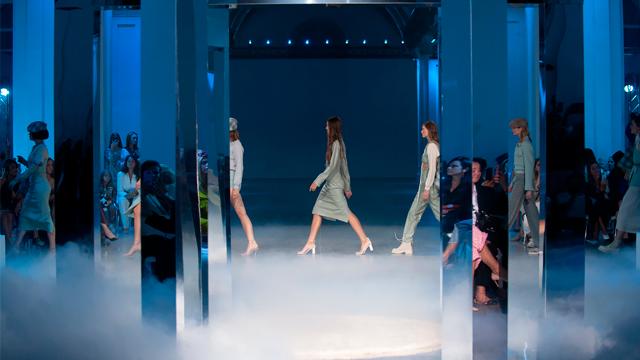 Ukrainian Fashion Week 2021: як пройшов перший день