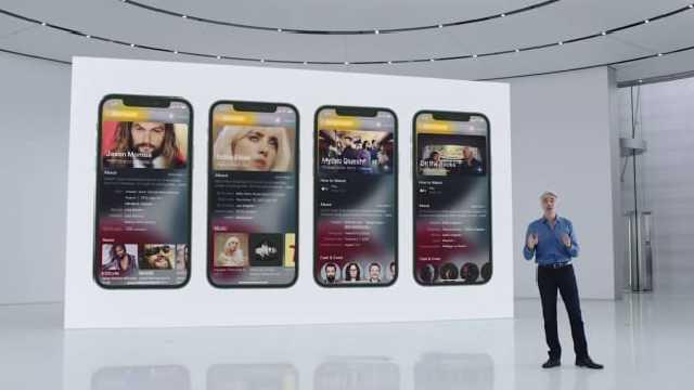 Apple Spotlight