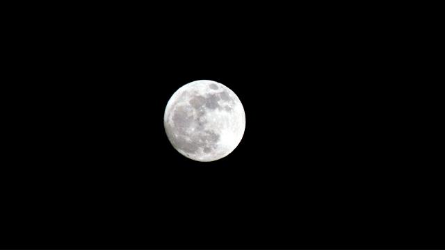 Повний Місяць у жовтні 2021: дата і чого варто остерігатися