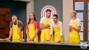 11 сезон МастерШеф: как кулинары-любители удивили судей своими навыками