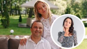 Доводиться платити навіть за комуналку: Реп'яхова відповіла на звинувачення екс-дружини Павліка