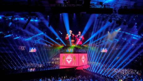 M1 Music Awards переносят из-за коронавируса — новая дата проведения
