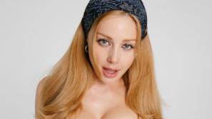 Двойной рай: Тина Кароль показала тизер нового клипа