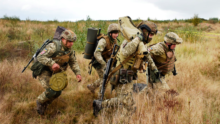 День защитников и защитниц: как звезды поздравляют украинцев с праздником