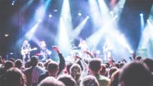 Світ велетнів і рок-опера: куди піти на День захисника в Києві