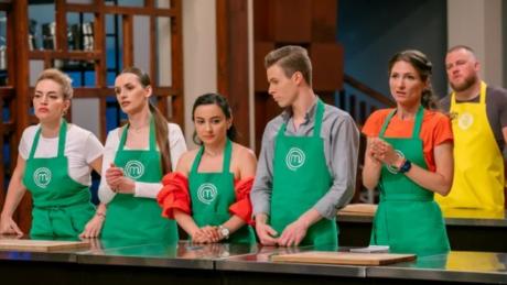 11 сезон МастерШеф: як кулінари-аматори зрозуміли цінність слова